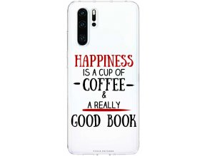 Kryt na Huawei P30 happiness