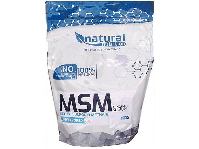 MSM 1kg