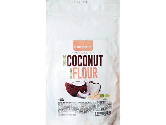 kokosova mouka 500