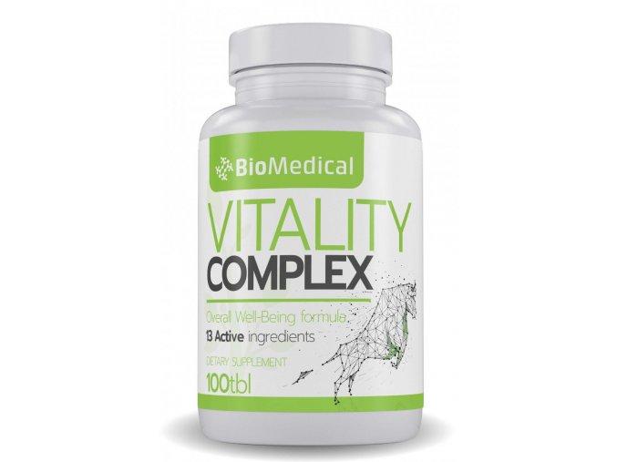 vitality complex 100tbl