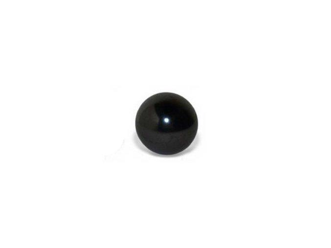 Koule ze šungitu,  3,5 cm