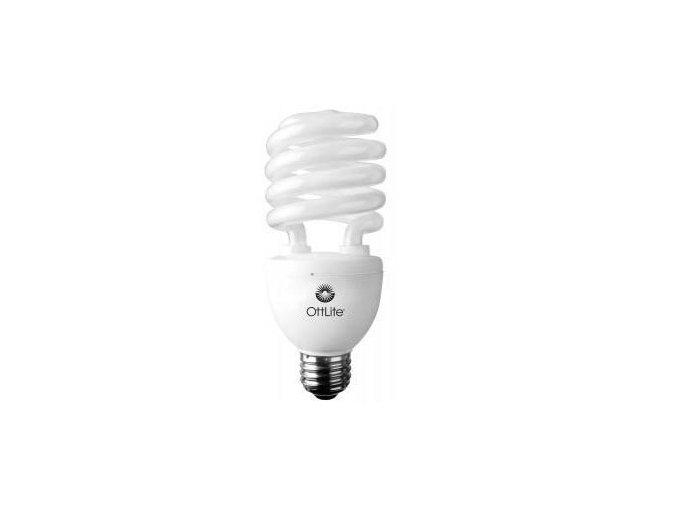 Zářivka plnospektrální úsporná 25W (ekv.100W) OTT-LITE