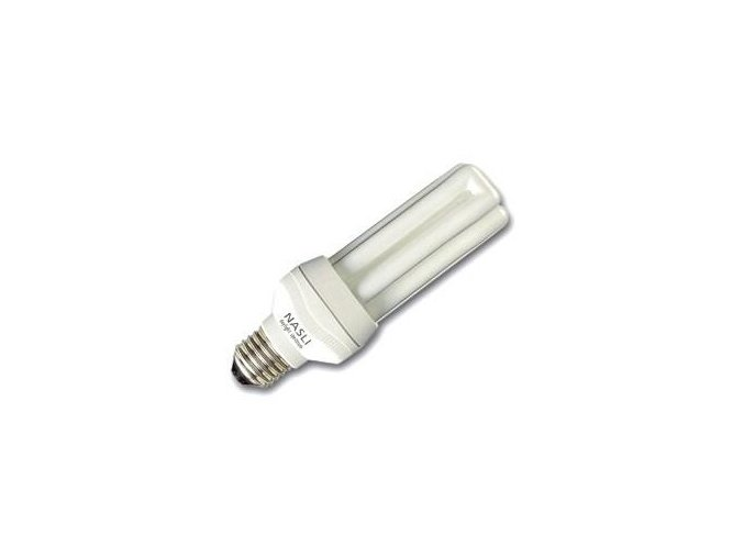 Zářivka (žárovka) plnospektrální úsporná 23W (ekv.79W)