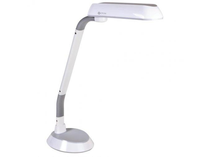 Stolní lampa Flexi-2 OTT-LITE, 18W, bílá