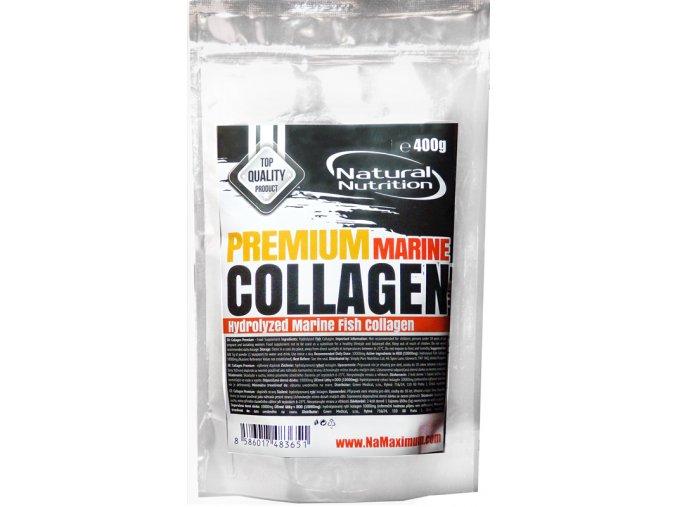 collagen marine