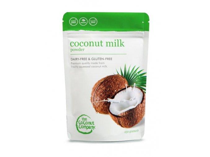 Kokosová voda v prášku BIO, 100 g
