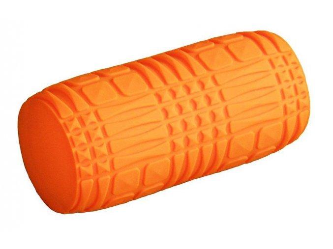 Masážní pěnový válec foam roller, 30x18 cm měkký