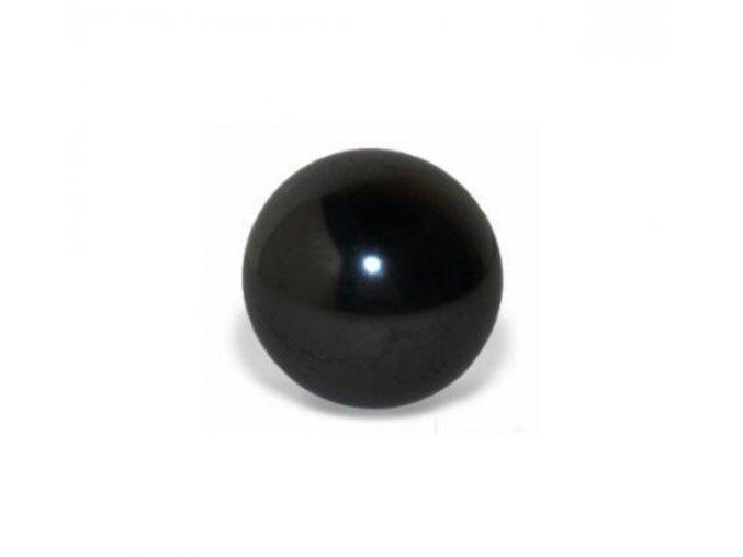 Koule ze šungitu, 5 cm