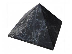 Pyramida sungit 5nel