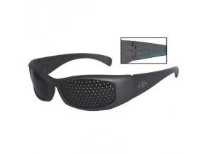Děrované brýle ADIUVIS® Pinhole CVH MB, Bene Vision