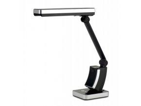 Stolní lampa Slim OTT-LITE, 13W černá