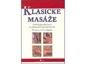 Klasické masáže. Stanislav Flandera