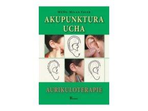Akupunktura ucha. Milan Esler