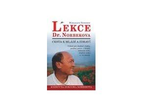 Lekce Dr. Norbekova. Cesta k mládí a zdraví. Mirzakarim Norbekov