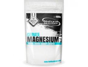 Hořčík citrát  - magnesiium citrát, 100 g