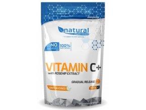 vitamin c s postupnym uvolnovanim