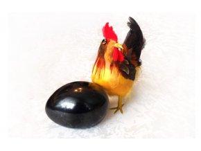 sungitove vejce