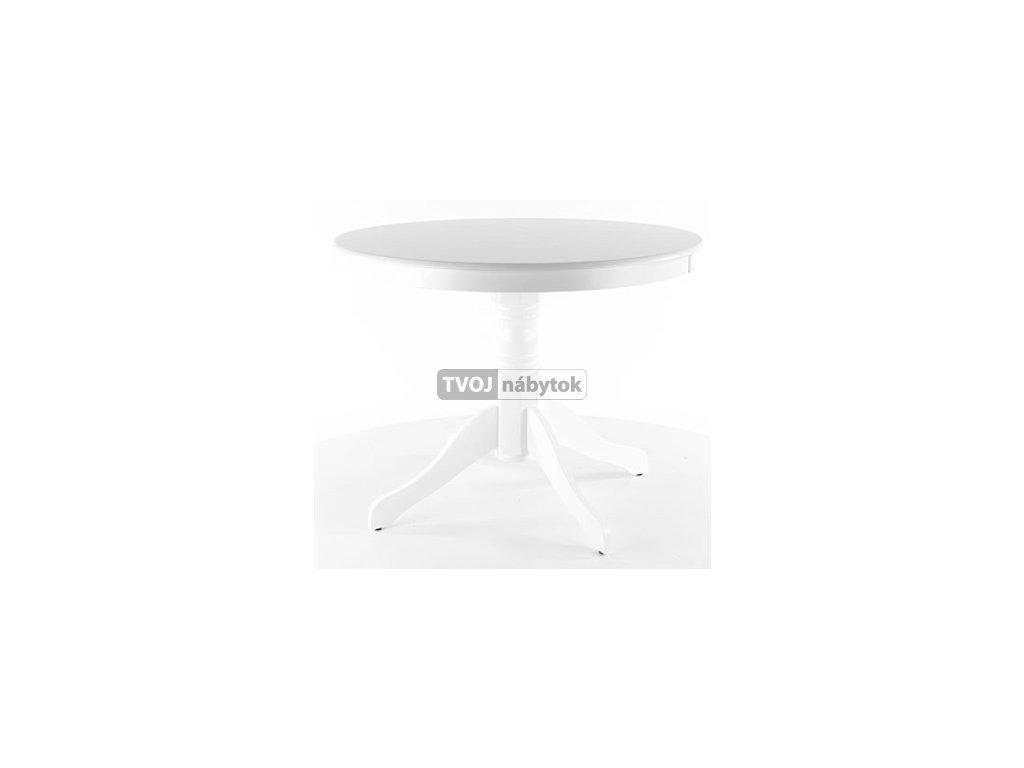7481e9f5025f Jedálenský stôl WINDSOR biela - TVOJnabytok.sk - eshop s nábytkom ...