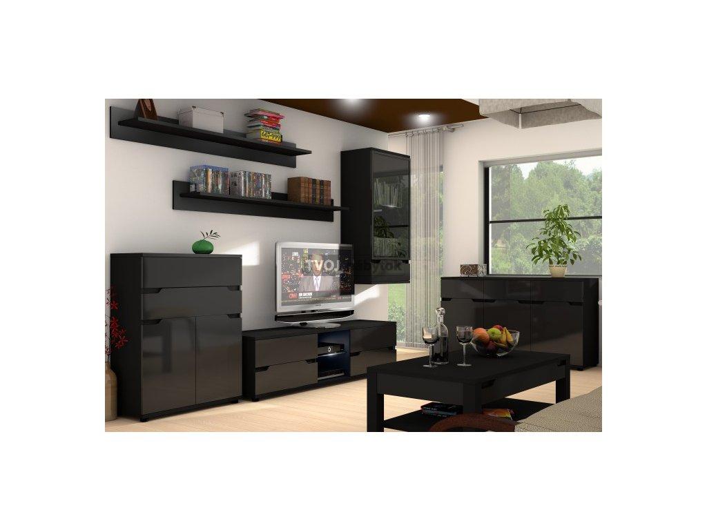Obývačka Adonis