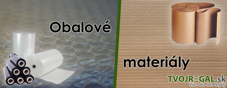Obalové Materiály