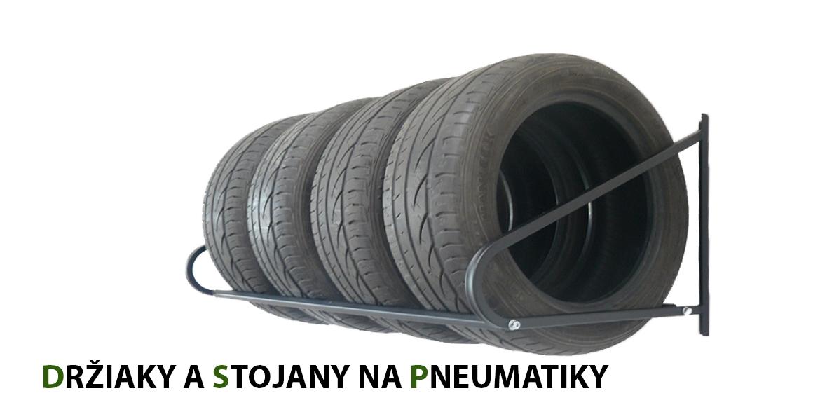 stojan na pneu