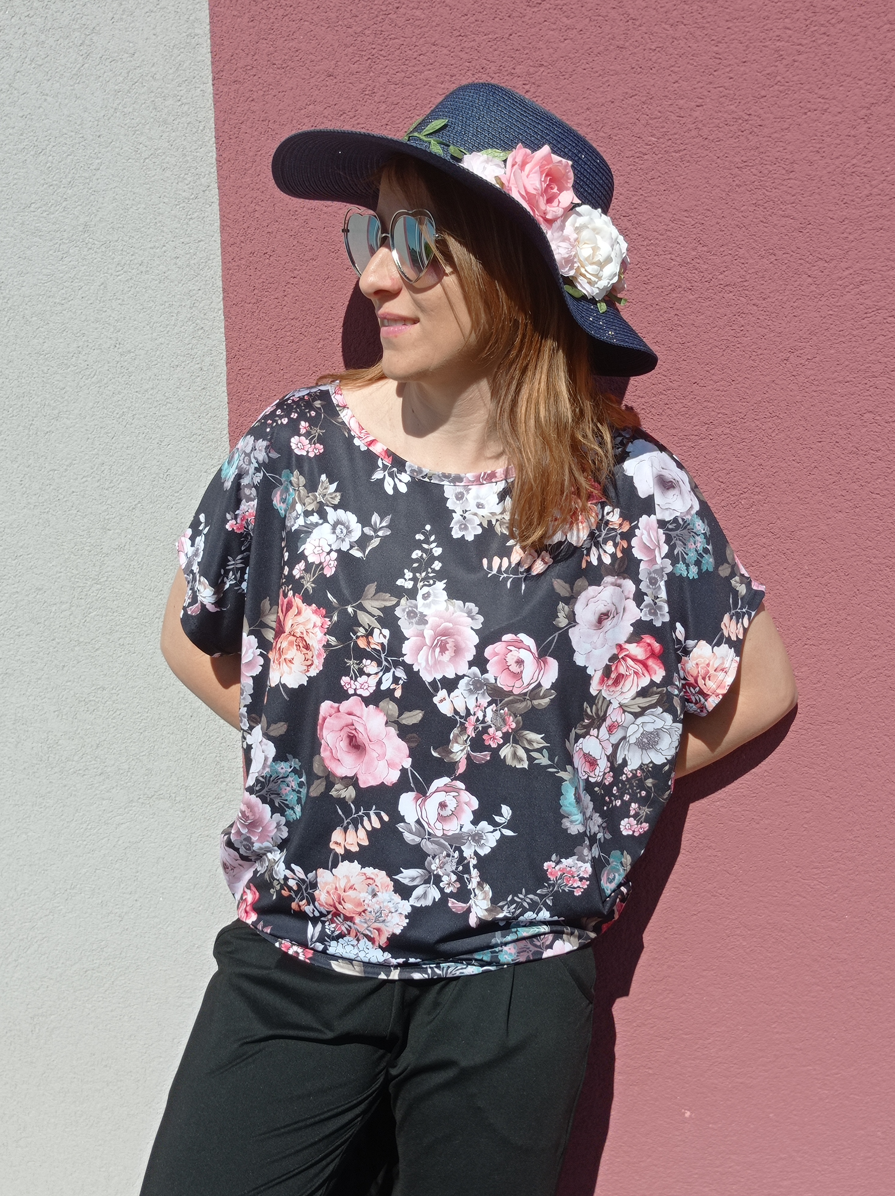 4 jednoduché tipy, jak ozdobit letní klobouk