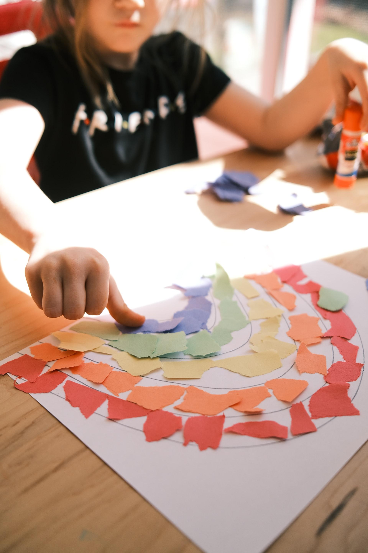 7 tipů na letní tvoření s dětmi