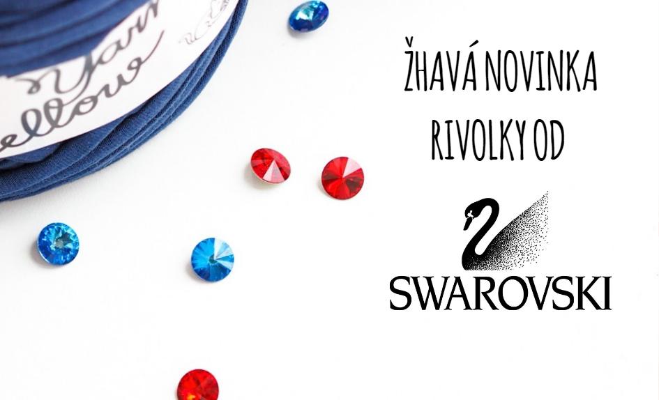 Rivoli od Swarovski