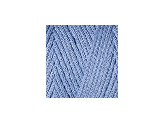 Příze Macrame cotton 760
