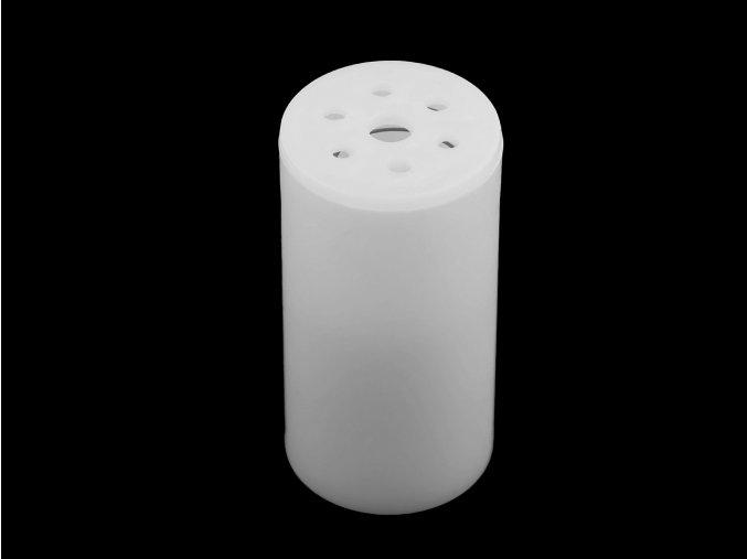 Chrastítko / pískátko do textilních výrobků