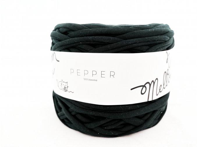 Pepper Černá