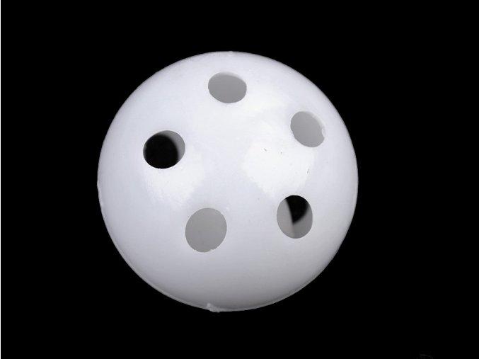 Chrastítko kulička velká