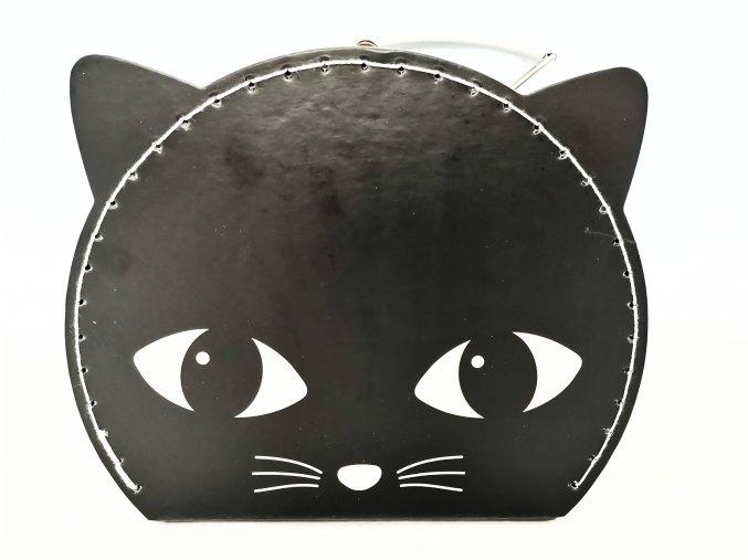 Kufřík kočičí velký