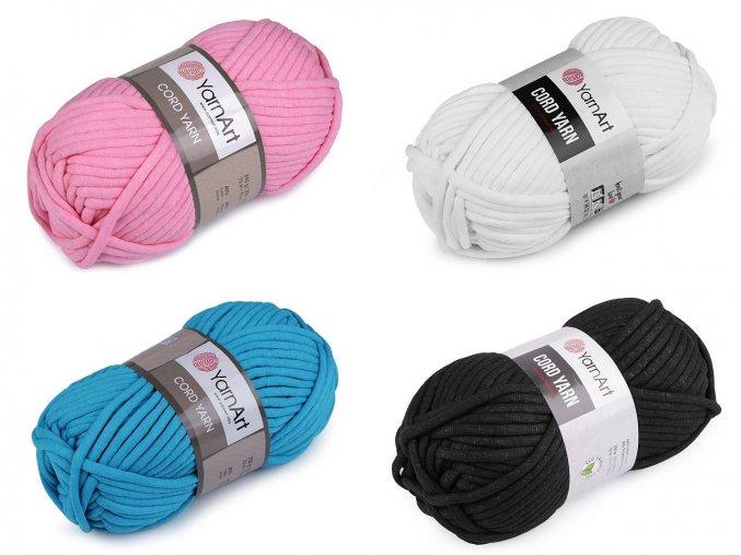 Pletací příze Cord Yarn 250 g