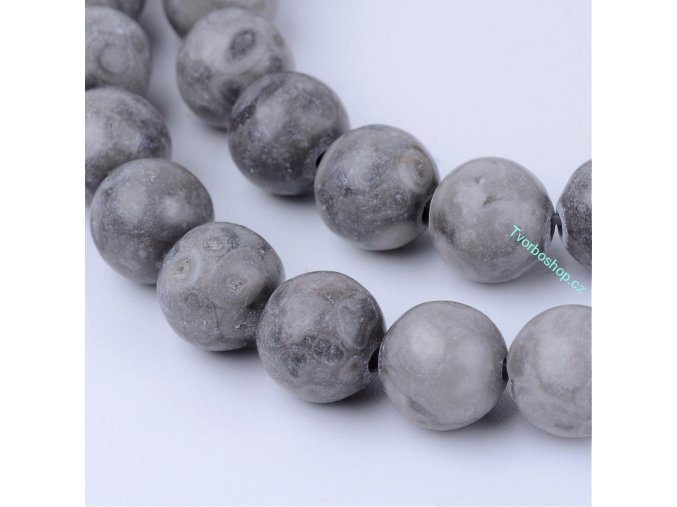 Medicinal stone 8 mm