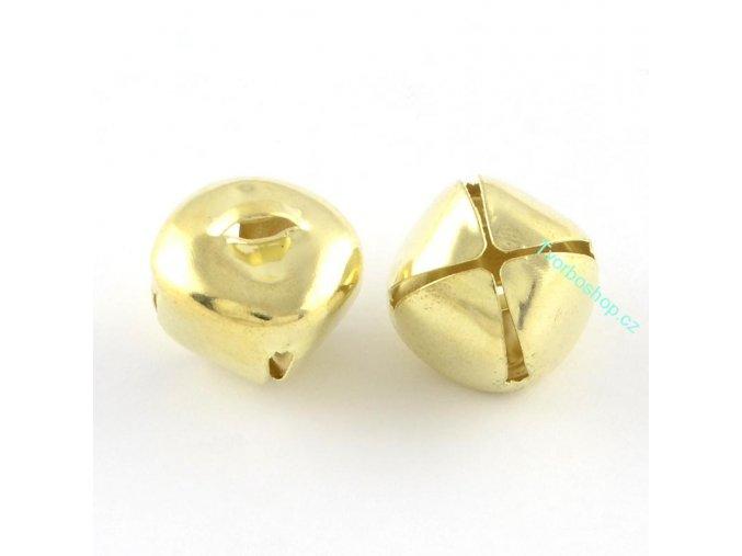 Rolnička zlatá 10 mm