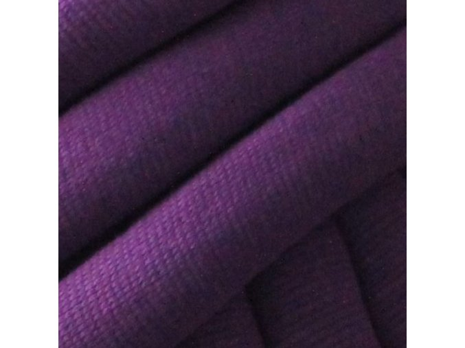 Marshmallow fialová