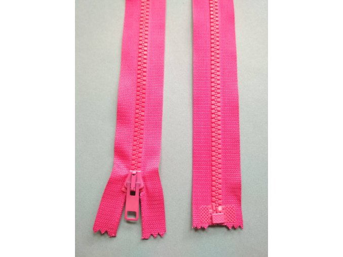 Zip malinový- více variant