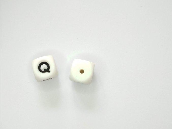 Silikonové písmeno #Q