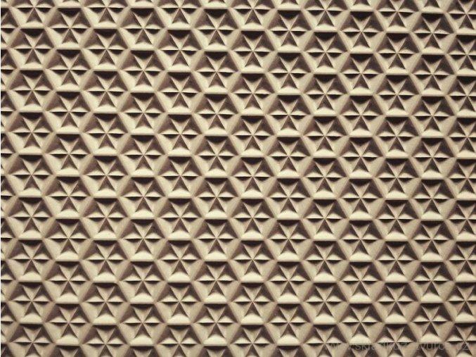 Obuvnická plotna 4 mm sv. béžová