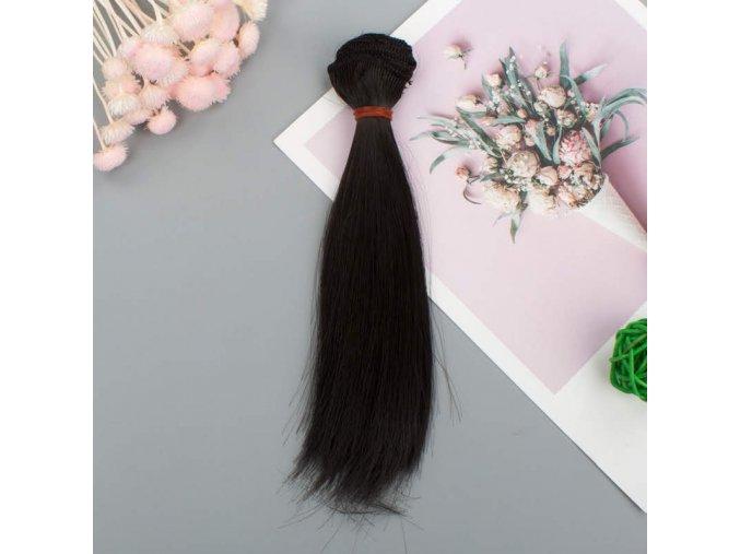 Vlasy na panenku #10