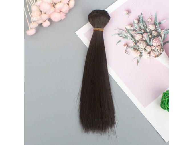Vlasy na panenku #11
