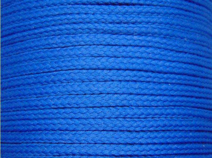 Loopy klasická modrá