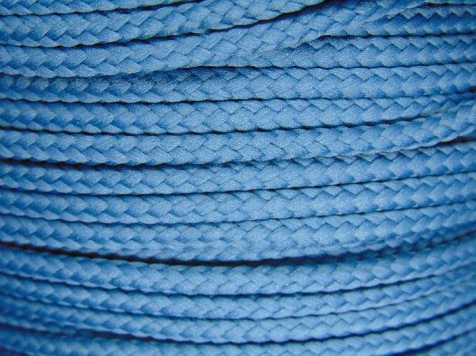 Loopy saská modř