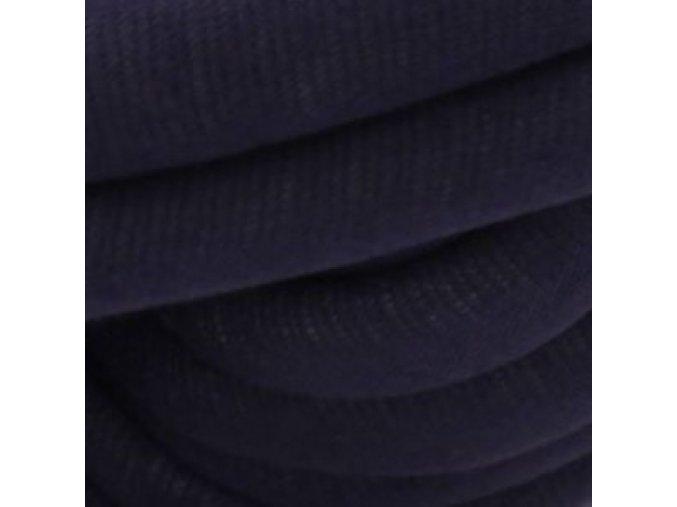 Marshmallow tmavě fialová 1 metr