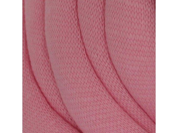 Marshmallow světle růžová 1 metr