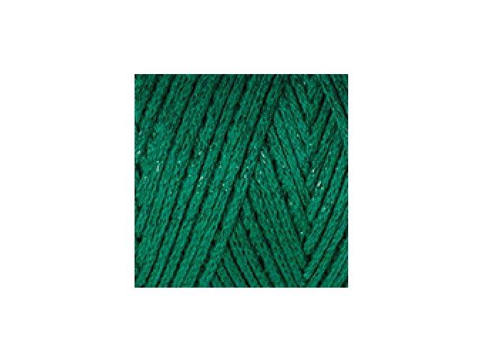Macrame cotton lurex 728