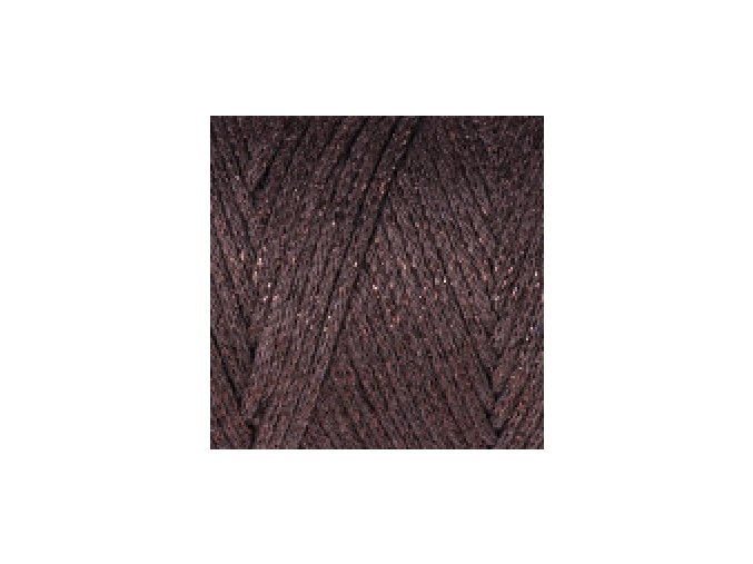 Macrame cotton lurex 736