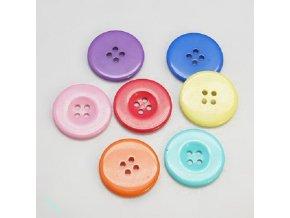 Pryskyřicové mix barev 20 mm