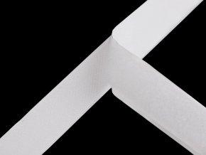 Suchý zip háček + plyš samolepicí šíře 20 mm